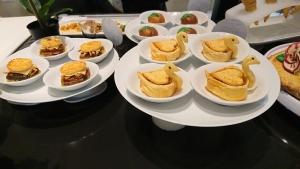 SIAL INTER Food Jakarta_人気のハラールスィーツ