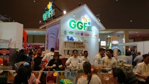 SIAL INTER Food Jakarta_会場風景1