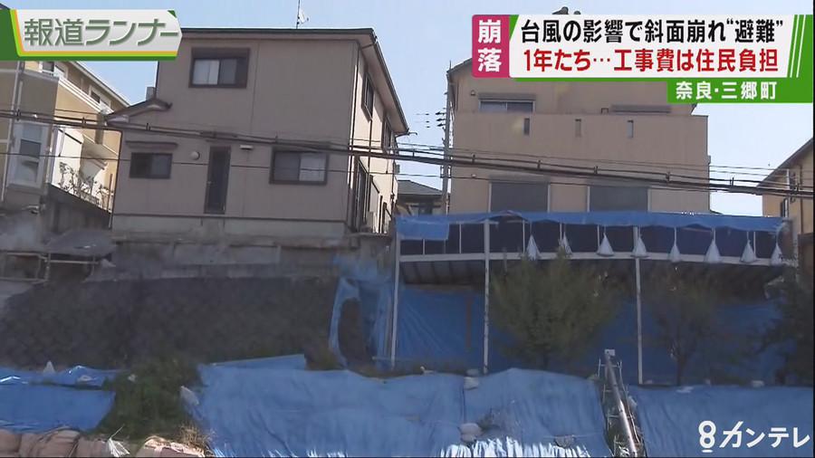近鉄生駒線 土地 自然災害 マイホーム 三郷町
