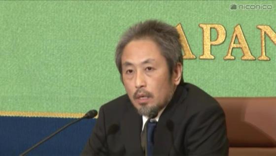 安田順平 プロ人質 IS ジャーナリスト ウマル 韓国人 二ダール