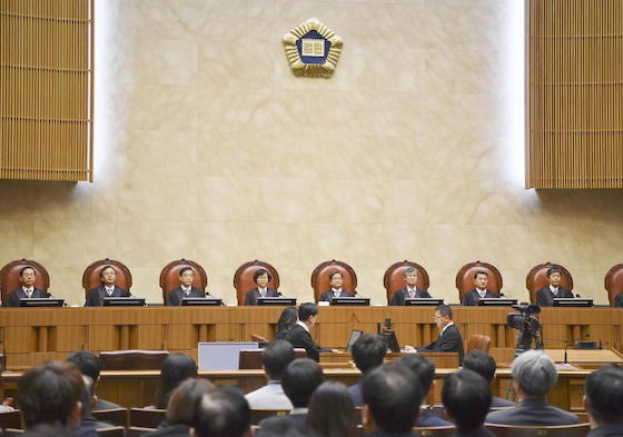 産経新聞、韓国へ5つの報復措置を提案 「韓国には理解できる形で日本の怒りを示すべき」 … 「半島に残した個人財産への補償を要求」「特別永住は2代目まで」など