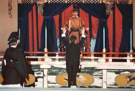 「新天皇の『即位の礼』や『大嘗祭』は、政教分離と国民主権の原則に反する」と、靖国神社参拝などの違憲訴訟に関わってきた市民やキリスト教・仏教など宗教関係者ら120人が東京地裁に提訴へ