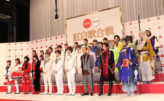 NHK 紅白歌合戦