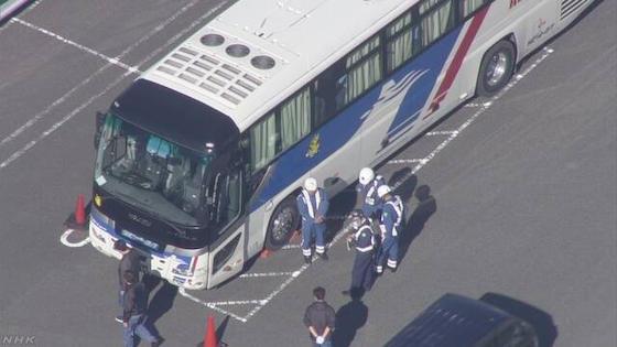 バス 運転手 紀勢自動車道 てんかん ラビット急行 紀勢自動車道