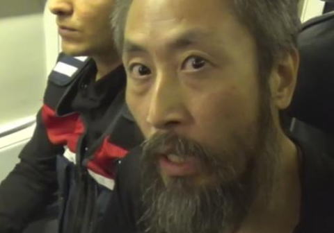 なぜ安田純平さんは「私は韓国人のウマルです」と話したのか? 「彼らが設定したルールに従っていた。実名や日本人とか言うのは、日本側に通報するとかアジトの場所がバレるので禁止されていた」と説明 … 日本語で話す事は禁じられていなかった模様