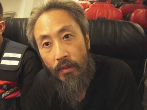 外務省、解放された安田純平さんに聴き取り調査、「拘束されていた際、武装組織から解放すると何度か告げられたものの実現しなかった」と話す