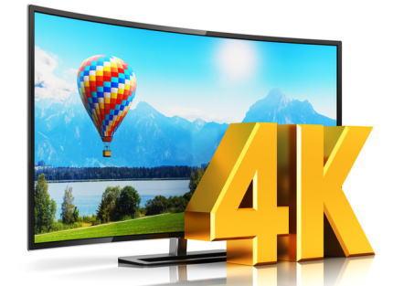 テレビ 4K 画質