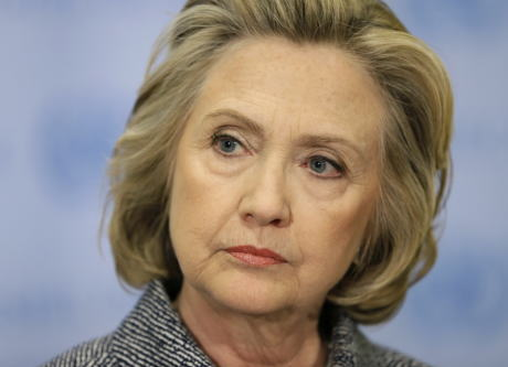 民主党のヒラリー・クリントン元国務長官(71)、2020年の大統領選に出馬か … 周辺に居た人物が「再び出馬すると期待していい」とWSJ紙に寄稿