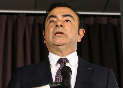 カルロス・ゴーン会長(64)逮捕、日産自動車「当社代表取締役会長らによる重大な不正行為について」(全文)