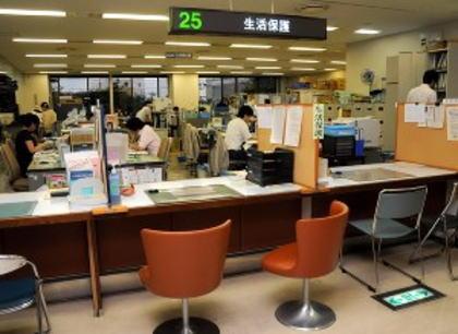 札幌市東区役所の生活保護ケースワーカーの20代男性、自分が担当する生活保護受給者の女性に「好きです。付き合っていただけませんか」→ 懲戒処分に