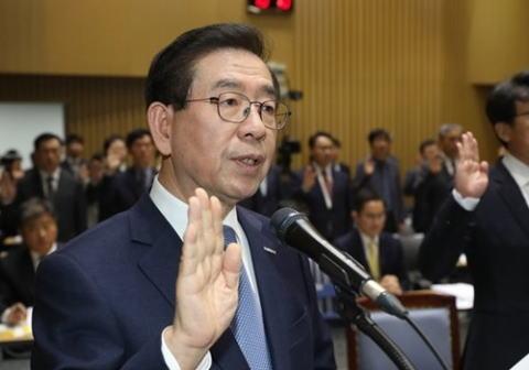 韓国・ソウル市長、市や公立学校などで使用している日本製品を韓国製品に変更検討 … 朴元淳ソウル市長「ドイツは財団を作って戦犯企業が賠償したが、日本は賠償履行が十分ではない」