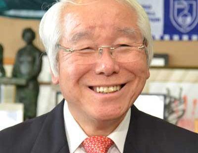 兵庫県の井戸敏三知事、2025年大阪万博開催が決まったことを受け「開催テーマが健康だから、医療産業都市で街づくりを進める神戸市にもサテライト会場を作ってもらいたい」