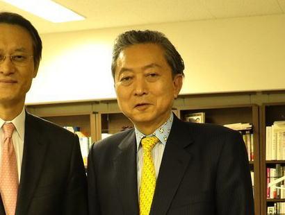 鳩山由紀夫 韓国 徴用工裁判 請求権