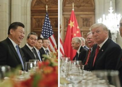 米中貿易戦争、トランプ大統領「中国は、米国からの輸入自動車に課している40%の関税の引き下げ・撤廃に応じた」 … 1日の米中首脳会談で合意した可能性