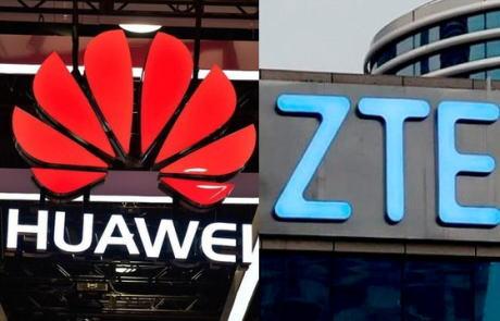 日本政府、安全保障上の懸念により政府調達から中国通信機器大手のファーウェイとZTEの製品を排除する方針 … 国内企業の製品でも2社の部品を使っていれば排除対象とする方向