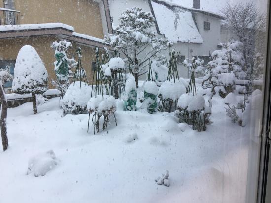 雪景色2017