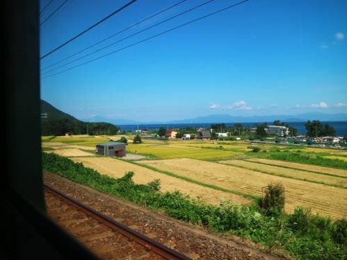IMG_1324湖西線車窓 ①