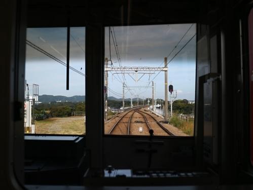 IMG_1598  先頭車窓