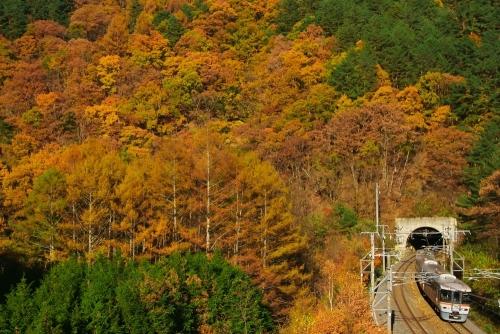 IMG_1492 中山道トレイン