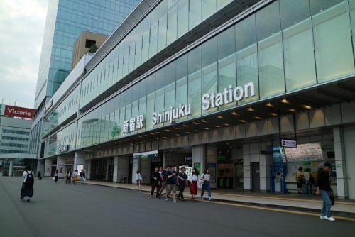 IMG_0549 新宿駅