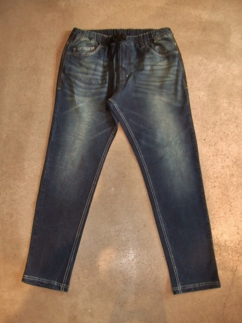 NORULE Stretch denim1