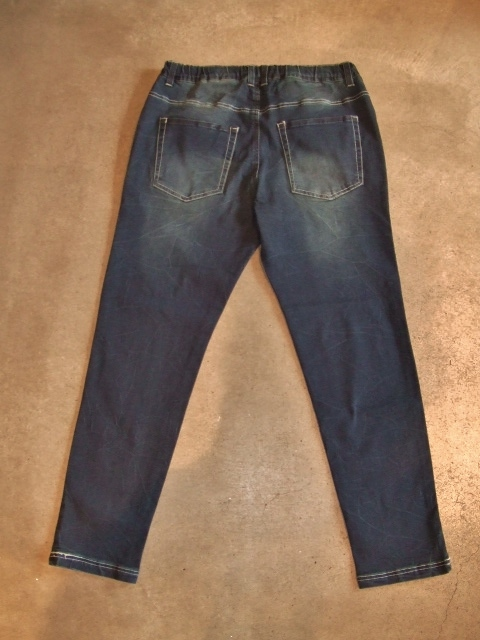 NORULE Stretch denim2