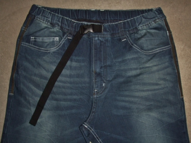 NORULE Stretch denim3