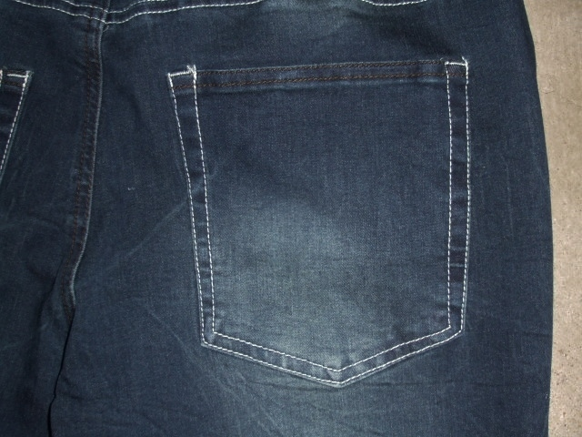 NORULE Stretch denim8