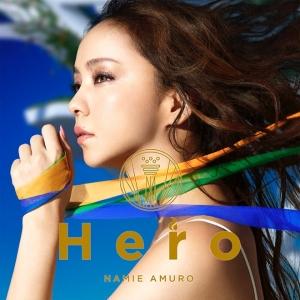 安室奈美恵-Hero