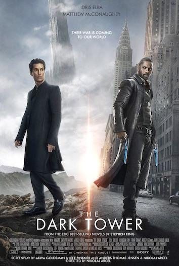 Dark Tower Poster