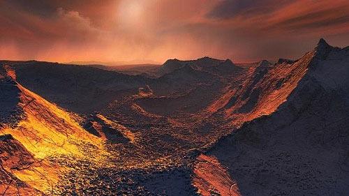 たった6光年先に地球