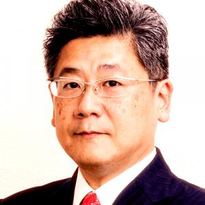 小川理事長