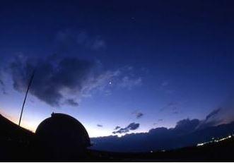 天文ドーム
