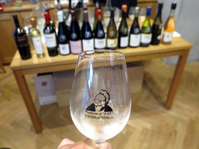 20170916Sante a Mashica_wine2