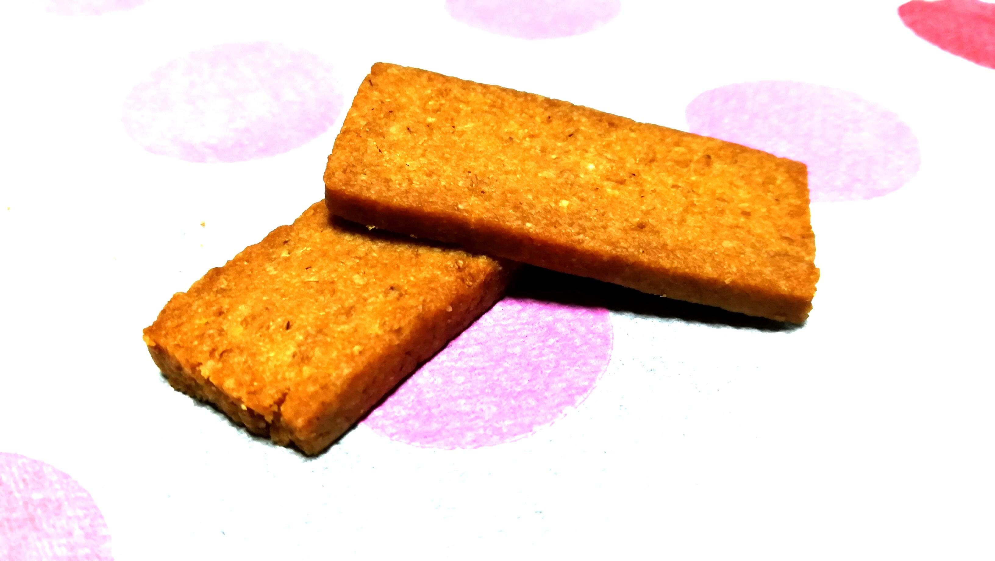 マクロビオティッククッキー