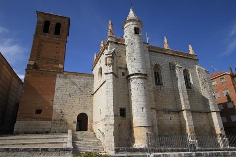 01841 Iglesia museo de San Antolin