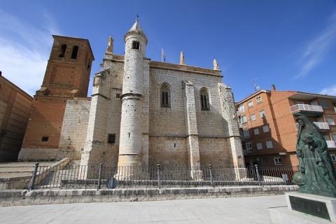 01842 Iglesia museo de San Antolin