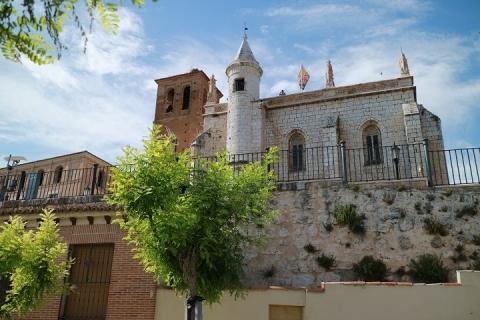 01913M Iglesia museo de San Antolin