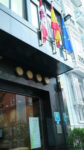02016M Hotel Felipe IV