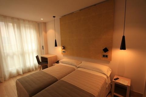 02035 Hotel Bilbao Plaza