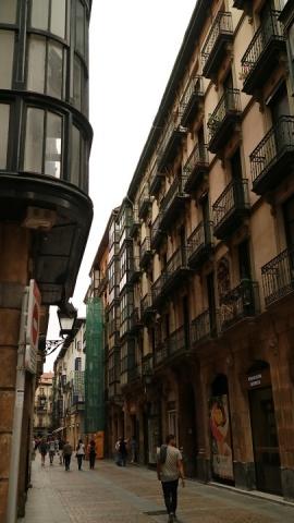 02065M Casco Viejo en Bilbao