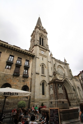 02067 Catedral de Santiago