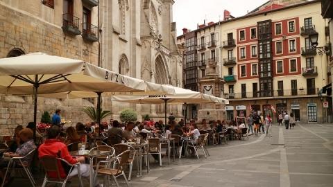 02089M Plaza Santiago