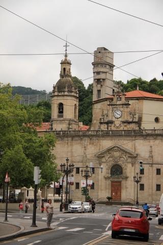 02120 Iglesia de San Nicolas
