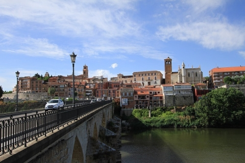 01922 Rio Duero de Tordesillas