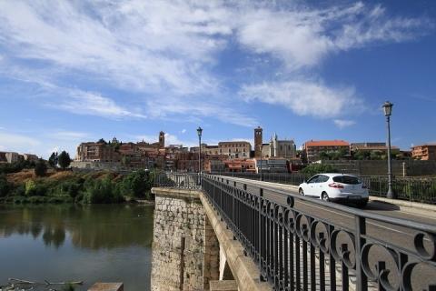 01924 Rio Duero de Tordesillas