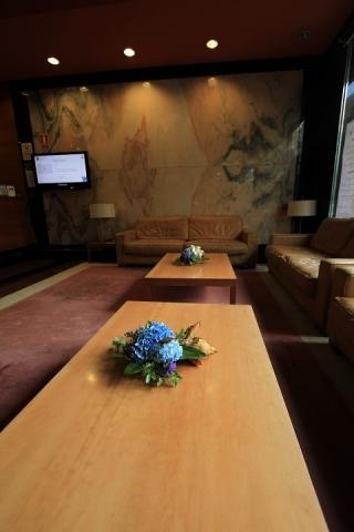 02013 Hotel Felipe IV