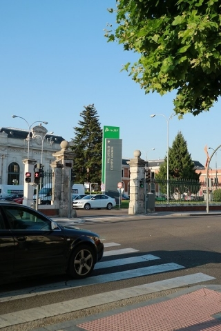 02024M estacion de Valladolid
