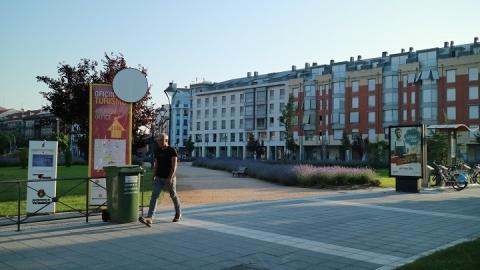 02029M Valladolid
