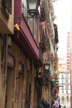 02102 Casco Viejo en Bilbao